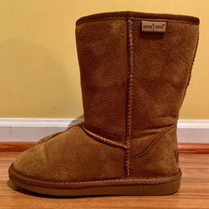 Minnetonka winter boots
